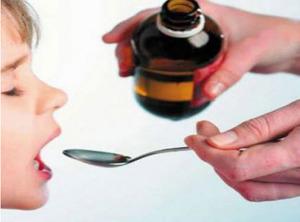 Медикаментозные препараты при трахеите