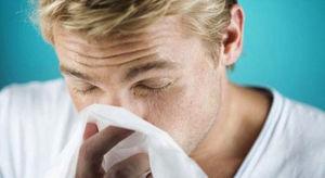 Причины боли в ушах- простуда