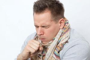 Описание симптомов бронхита и трахеита
