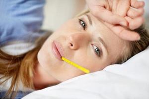 Простуда и ОРВИ у беременной - чем можно лечиться