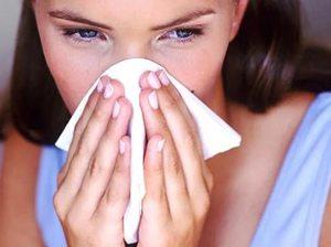 Потеря обоняния лечение после простуды
