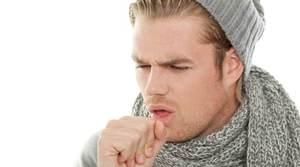 Сухой кашель у взрослого человека и его причины