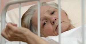 Интоксикация при онкологии в преклонном возрасте