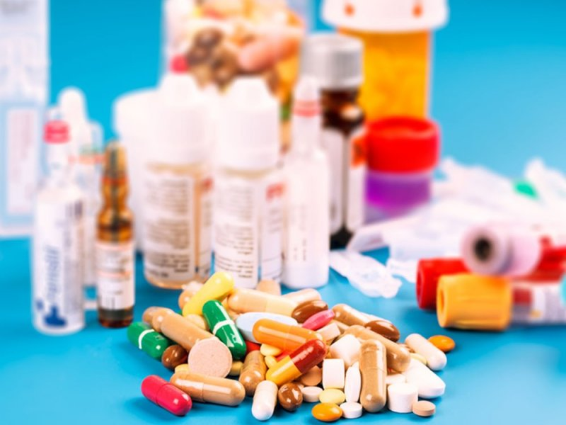 Выбор противопаразитарных медикаментов широкого спектра действия