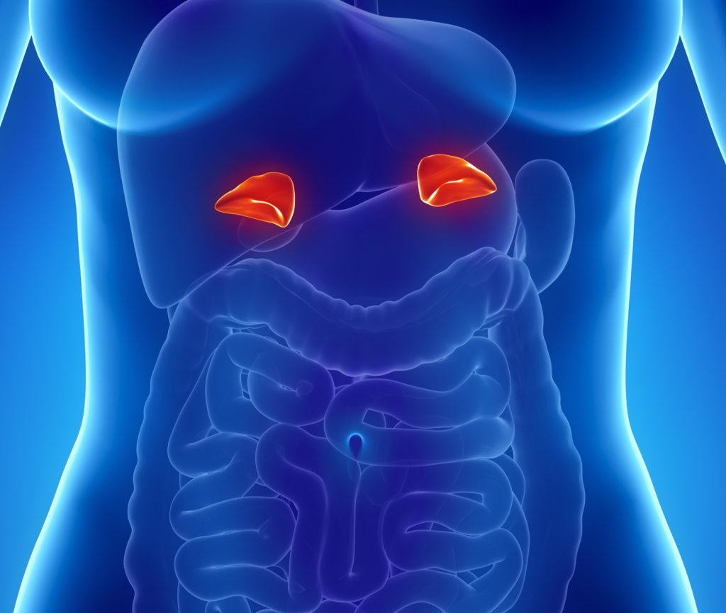 Когда необходимо удаление опухоли надпочечника?